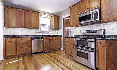 Kitchen, 100 Fells Ave, 0