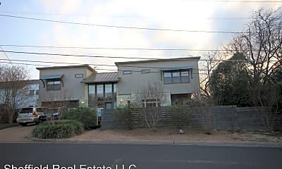 Building, 1403 Houston St, 0