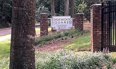 Edgewood Square Apartments, 1