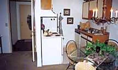 Deer Run Apartments, 2