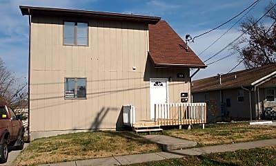 Building, 304 E Hester St, 0