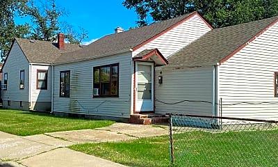 Building, 6302 Jefferson Ave, 0