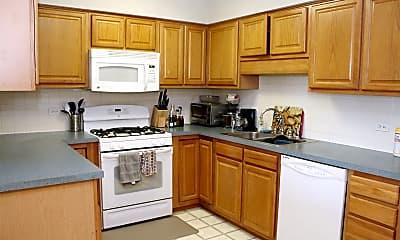 Kitchen, 5555 N Cumberland Ave, 1