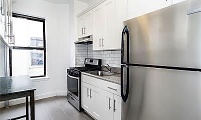 Kitchen, 274 W 140th St 21, 0