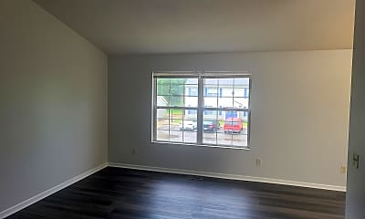 Living Room, 2323 W Osterhout Ave 1, 1