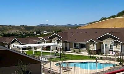 Madera Peak Vista Apartments, 1