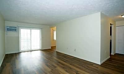 Living Room, Tocco Villaggio Apartments, 1