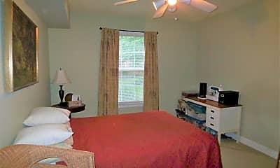 Bedroom, 2511 Arlington Blvd 101, 2