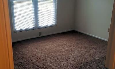 Bedroom, 1000 Columbine Dr, 2