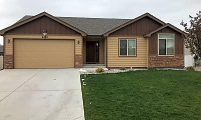 Building, 6822Sumner St, 0