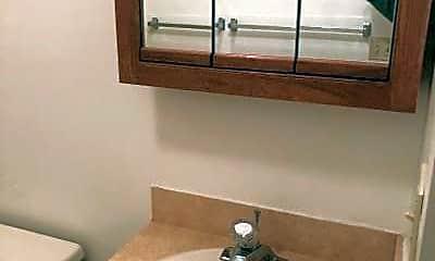 Bathroom, 31 Railroad St, 2