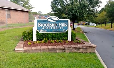 Brookside Hills Apartments, 1