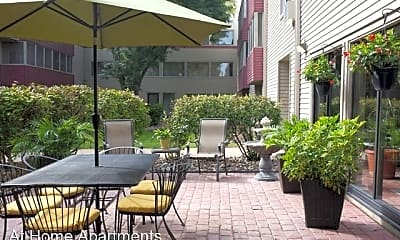 Patio / Deck, 3031 Ewing Ave S, 0