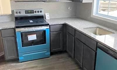Kitchen, 87 Parkside Rd, 0