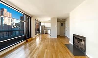 Living Room, 120 W 23rd St, 0