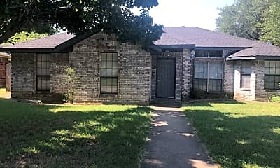 Building, 848 Andalusia Trail, 0