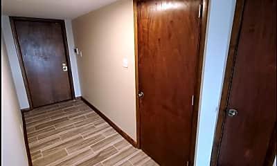 Bedroom, 1769 Perrysville Ave, 1