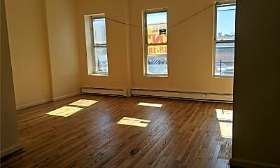 Living Room, 2125 Atlantic Ave 2F, 0