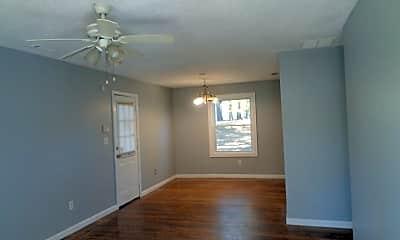 Living Room, 459 Fairlane Cir NW, 1