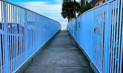Patio / Deck, 3738 S Atlantic Ave, 2