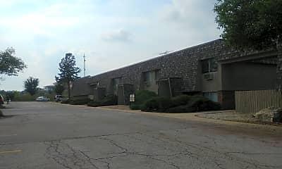 Cedarwood, 2