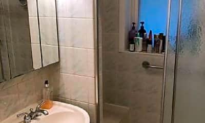 Bathroom, 4344 N Albany Ave, 1