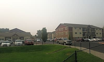 Sagewood Apartments, 0
