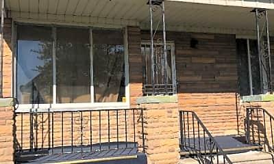 Patio / Deck, 12620 Moran St, 0