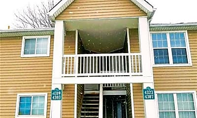 Building, 4323 Inlet Isle Dr, 0