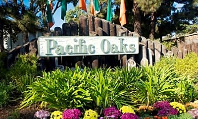 Pacific Oaks Apartments, 0