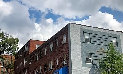 Cobur Terrace, 2
