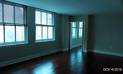 Living Room, 222 E Houston  Suite 600, 2