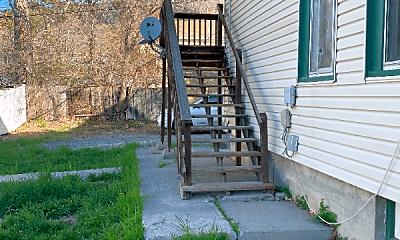 Patio / Deck, 1609 8th Ave N, 0