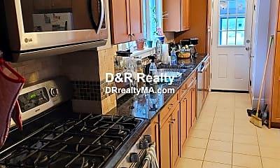 Kitchen, 14 Matignon Rd, 1