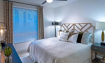 Bedroom, Hanover Broadway, 2