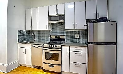 Kitchen, 445 E 78th St 4-A, 0