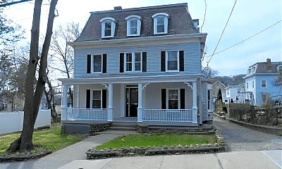 Building, 218 N James St, 0