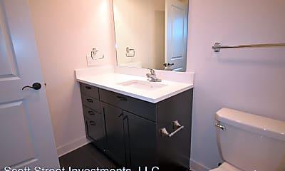 Bathroom, 1302 Scott St, 2