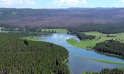 Retreat on Lake Lynn, 0