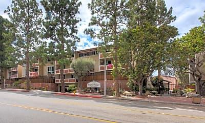 Building, 6365 Green Valley Cir 123, 1