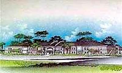 Liberty Studio Apartments, 0