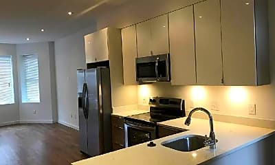 Kitchen, 40 Randolph Pl NW, 0