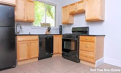 Kitchen, 1743 Commonwealth Avenue, 0