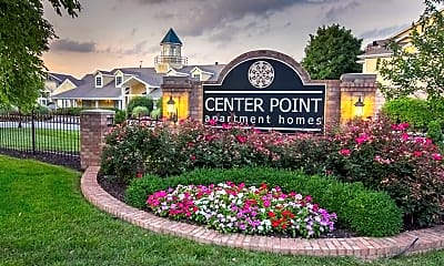 Center Point Apartment Homes, 2