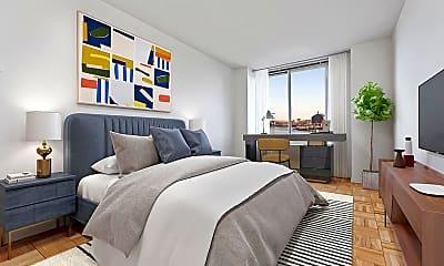 Bedroom, 1770 York Ave, 1