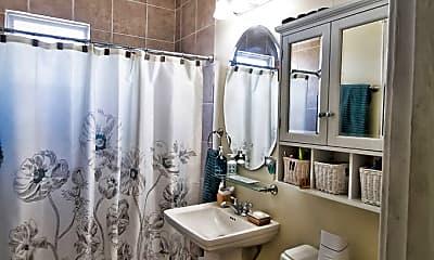 Bathroom, Northview, 2