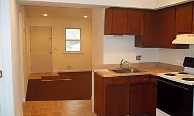 Kitchen, 709 E Culton St, 1