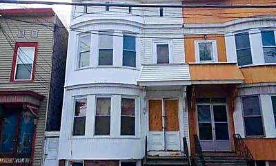 Building, 358 Orange St, 0