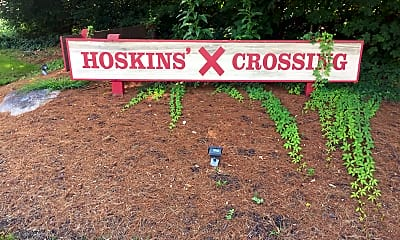 Hoskins Crossing Apartments, 1