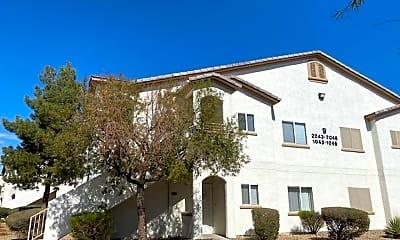 Building, 5655 E Sahara Ave, 0